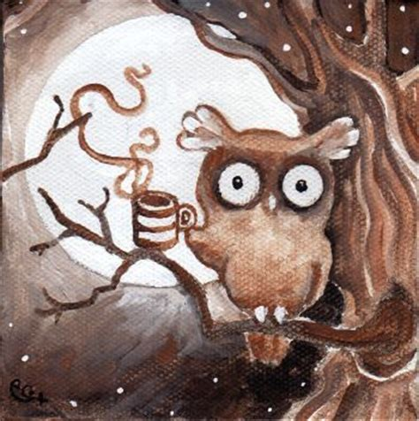 owl coffee new year coffee owl buhos