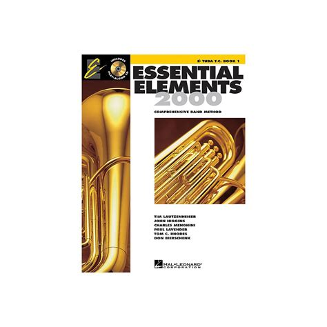 essential elements to include in essential elements 2000 bb tuba treble clef book one ebay