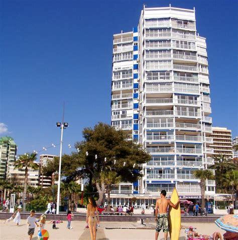 apartamentos las carabelas benidorm apartamentos benidorm alquiler benidorm en la costa