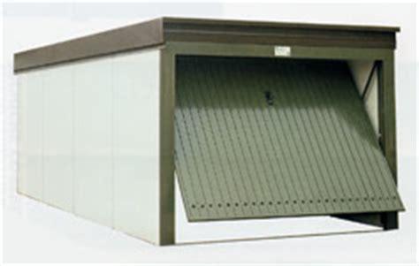 box auto prefabbricato garage prefabbricato carzaniga
