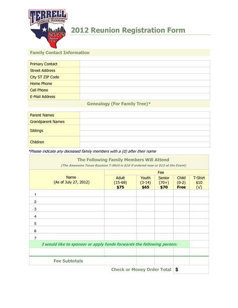 docs registration form template docs registration form template image collections