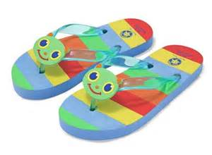best kids flip flops photos 2017 blue maize