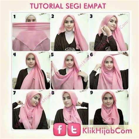 gambar terupdate tutorial hijab wisuda syari terbaru