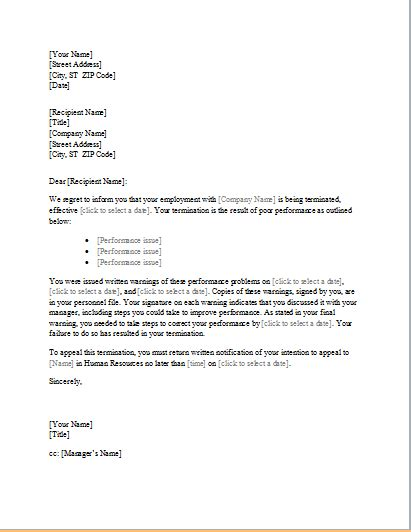 20 best of contract letter cancellation sample graphics complete
