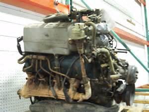 5 8 L Ford Engine 88 89 90 91 92 93 Ford F150 Engine 5 8l 8 Cyl 719 Ebay