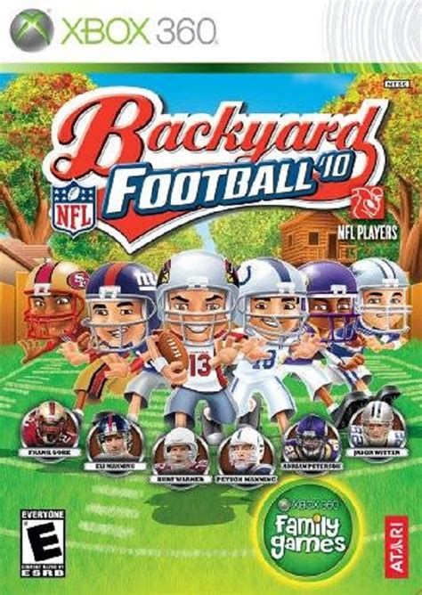 backyard football gameplay backyard football xbox 360 download 2017 2018 best