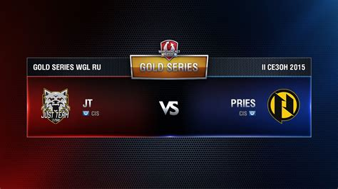 Jt Mk pries g2a vs jt week 3 match 6 wgl ru season ii 2015 2016