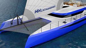 catamaran for sale new england hh performance catamarans for sale bluenose yacht sales