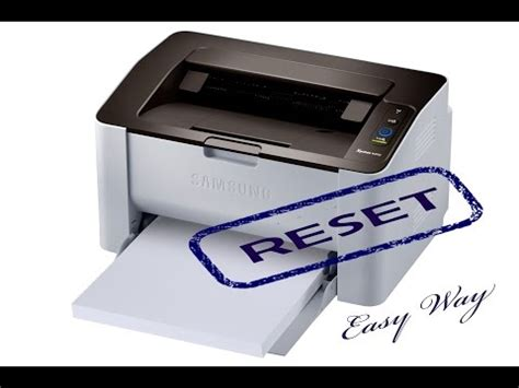 Samsung Xpress M2024w Fix Firmware Reset Xpress Sl M2022 M2022w M2024 M2028 Resetare Resoftare Samsung Easy Way Xilfy