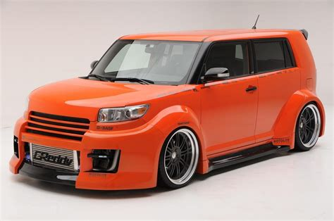 scion xb scion xb modif wide ceper adavenautomodified