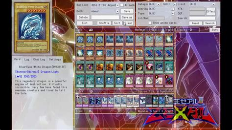 yugioh blue ultimate deck yugioh blue ultimate deck www pixshark
