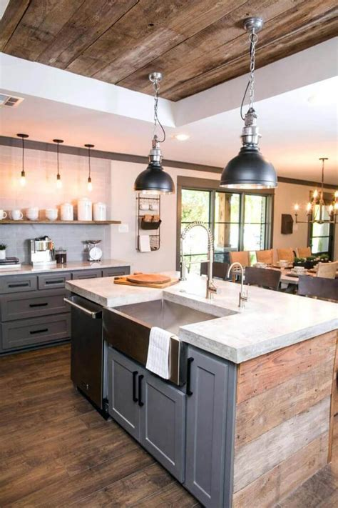 rustic modern kitchen cabinets 23 best ideas of rustic kitchen cabinet you ll want to copy