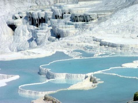 pamukkale thermal pools my in pamukkle picture of pamukkale thermal