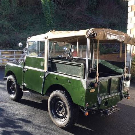 series 1 land rover for sale australia 28 images 1950