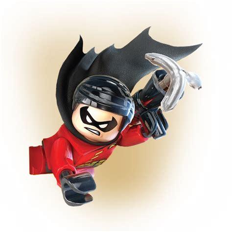 Lego Robin 3 lego 174 batman 3 beyond gotham for mac characters