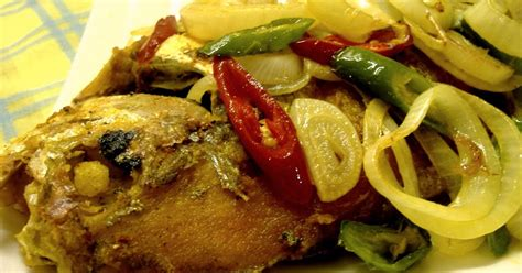 Ikan Cermin by Home Sweet Home Ikan Cermin Goreng
