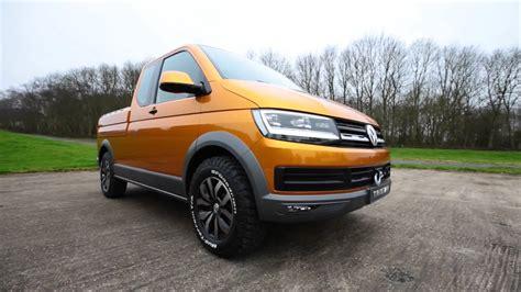 Volkswagen Commercial by The Volkswagen Tristar Volkswagen Commercial Vehicles Doovi