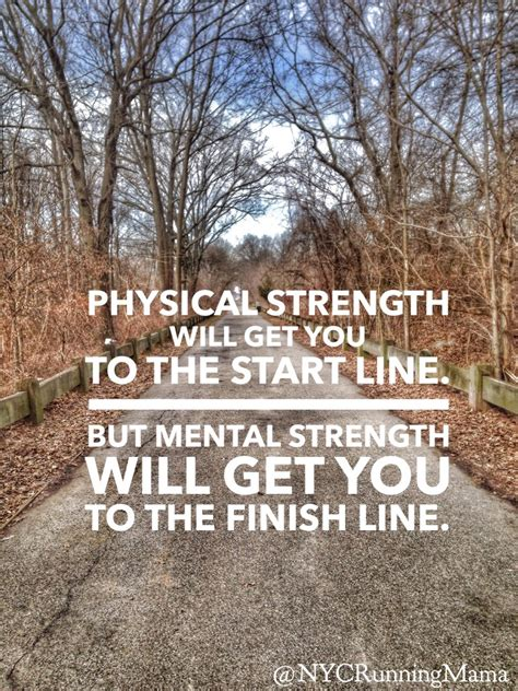 mental toughness mental for strength and fitness books nyc running the mental side of running s running