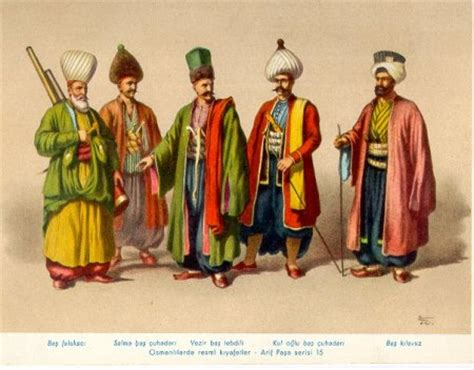 ottoman people why are people so vehemently against quot dressing arab quot