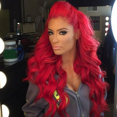 wwe paige red pubic hair the 25 best natalie eva marie ideas on pinterest paige