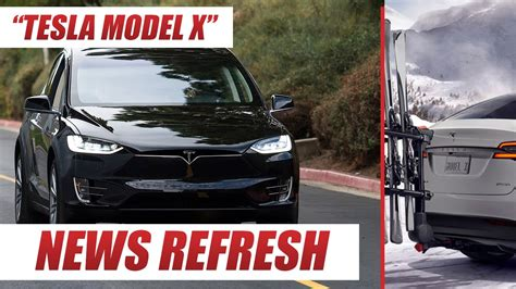 tesla 4x4 tesla model x will an electric suv be accepted in the