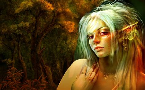 elven wallpaper background elf full hd wallpaper and background image 1920x1200