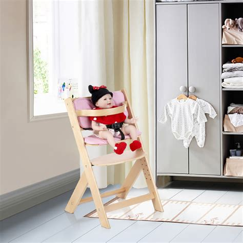 Baby Trend Butterfly High Chair by Popular Baby High Chairs Wooden Buy Cheap Baby High Chairs