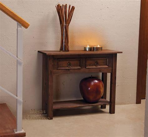 aparador rustico de madeira aparador r 250 stico gavetas madeira maci 231 a sala rack
