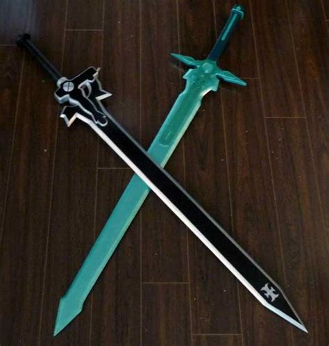 How To Make A Paper Blade That Works - wooden sword build notes aka the elucidator