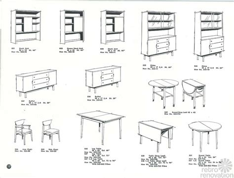 vintage stanley furniture mix n match line by h paul antique stanley furniture antique furniture