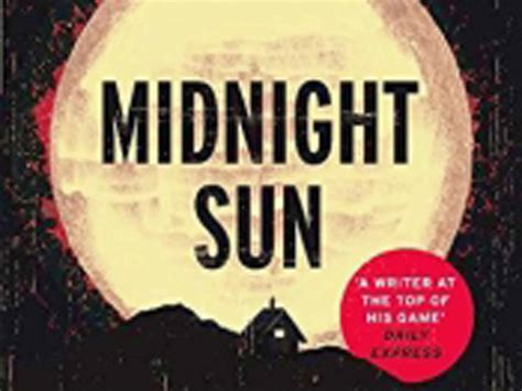 midnight sun blood on snow hardcover target midnight sun by jo nesbo book review another killing with oslo underworld tale the independent