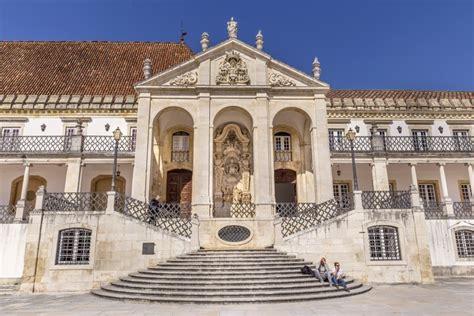 porto to lisbon portugal a trip to coimbra on the way