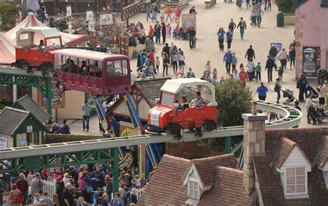 theme park birmingham are theme parks near birmingham worth the money