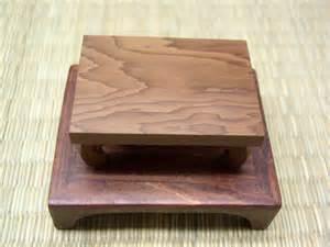 Wooden Vase Stands Japanese Wooden Bonsai Display Stand Flower Vase Stand