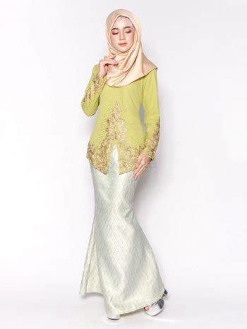 koleksi baju pengantin murah santai leeza nice baju kurung moden pendek mini kebarung lovelysuri