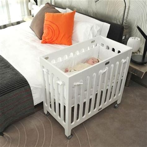 How Big Is A Mini Crib 25 Best Ideas About Mini Crib On Pinterest Cots Convertible Crib And Unique Cribs