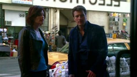 i really am ruggedly handsome 1000 images about caskett on castle season days and kate beckett