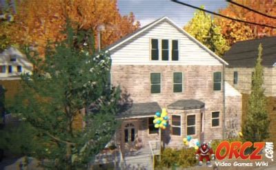 watch dogs house watch dogs nicky s house orcz com the video games wiki