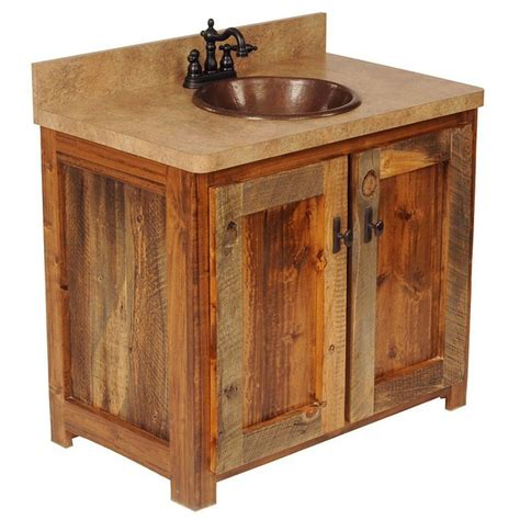 Western Style Bathroom Vanities by 31 Best Images About Pallet On