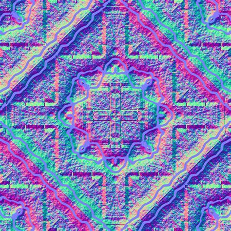 Normal Pattern Generator | dream pattern generator 4 normal map