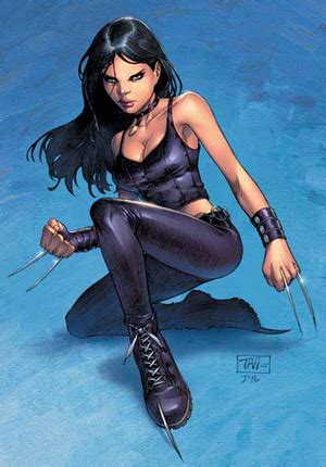 X-23 (Comic Book) - TV Tropes X 23
