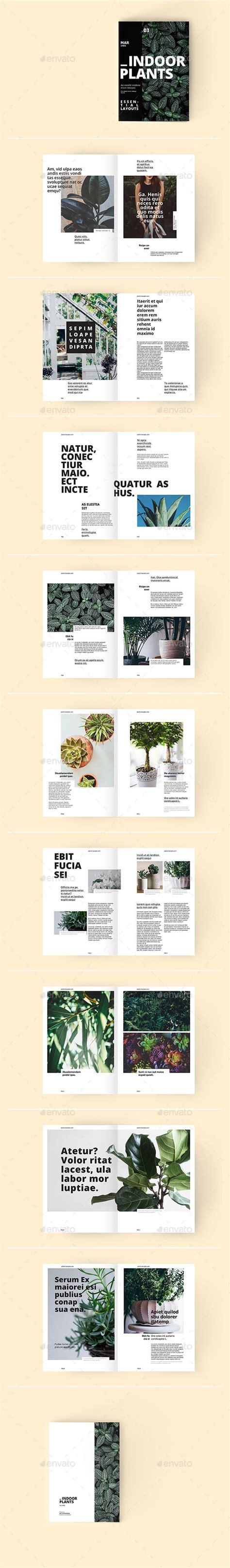 design magazine layout indesign 25 best ideas about magazine spreads on pinterest