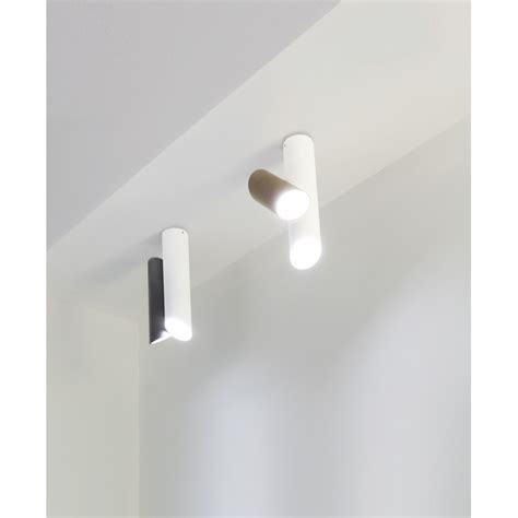 led a soffitto 2tubes led lada soffitto nemo attanasio shop