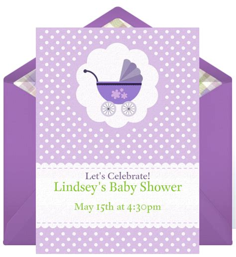 Baby Shower Email Invitations by Email Invitations Baby Showers