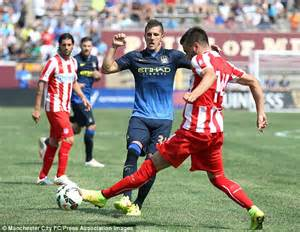 epl in usa premier league eye up games in the usa and there could