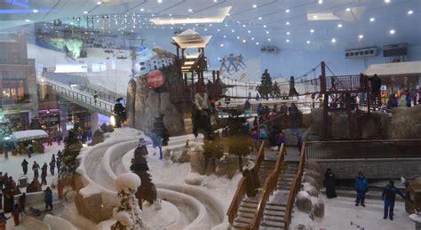 Home Fantasy Design Inc by Ski Dubai Snow Play Zone Mycotoo