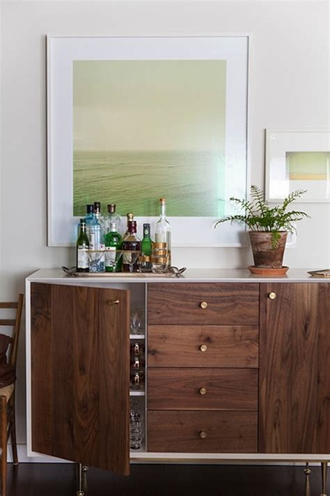buffet dining room living design furniture mid century modern buffet vintage dining room design
