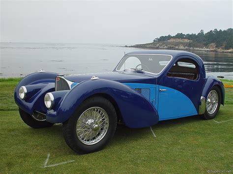 1937 Bugatti Type 57s Atalante by 1936 1938 Bugatti Type 57s Atalante Supercars Net