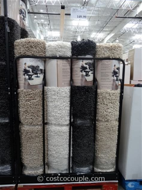 carpet art deco comfort shag area rugs at costco roselawnlutheran