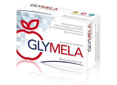glucosio alimentare glymela integratori dietetici rizuione glucosio